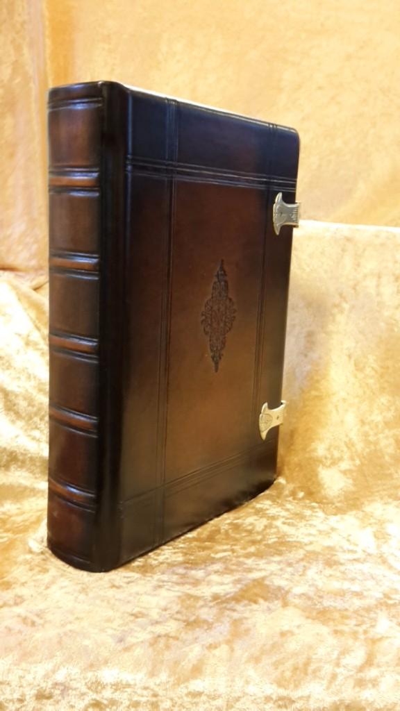 photo - boekbinderij kok